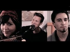 """I Knew You Were Trouble"" - Tyler Ward, Chester See, Lindsey Stirling (Taylor Swift Acoustic Cover)"