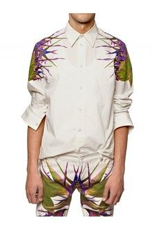 Indie Designs Birds of Paradise Series Print Shirts