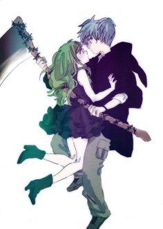 Nagisa Shiota x Kaede Kayano [Assassination Classroom] Anime Couples Manga, Cute Anime Couples, Anime Manga, Angel Beats, Nagisa X Kayano, Koro Sensei, Nagisa Shiota, Nagisa And Karma, Romantic Manga
