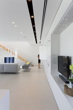 L.Z. House by Shachar-Rozenfeld Architects | שי אפשטיין – צילום אדריכלות