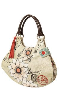 Redond Jap Des - Desigual bag I got my first desigual handbag yesterday and I…