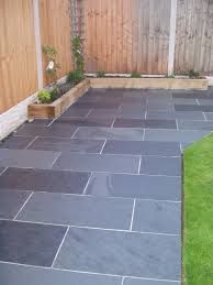 Image result for paving slab ideas patio