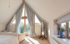 Die 22 Besten Bilder Von Vorhang Dachschräge Dachschräge