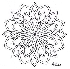 Mandala Designs - Yahoo Image Search Results