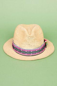 Valdex Panama Hat