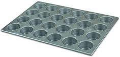 Alegacy 2043 Professional Aluminized Steel 24-Cup Muffin and Cupcake Pan * To view further, visit : Baking pans