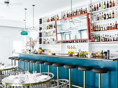 After a gorgeous full renovation, just-opened Midtown East eatery The Upsider is already making waves.