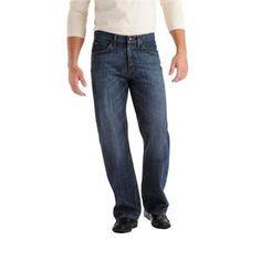Lee Men's Premium Select Relaxed Straight Leg Jeans - Mills Fleet Farm