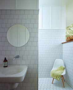 Living alfresco: Bath House | ArchitectureAU