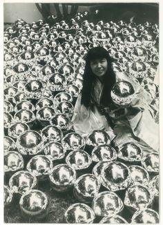 1966 - narcissus garden