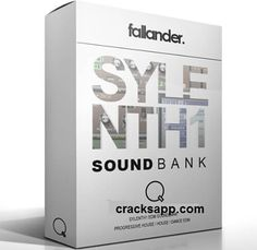 Sylenth1 2.2.1 Crack + Serial Key Mac & Windows Full Free. It is the best multimedia software to edit/create sounds according to your or loving one choice.