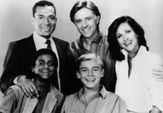 Ahh Alfonso Ribeiro as Ricky Schroeder's best bud on Silver Spoons