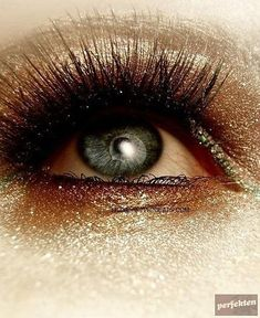Golden eye makeup #lulusholiday