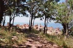 Steinmaennchen01 - Cairn — Wikipédia