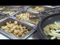 Korean Tteokbokki  Buffet