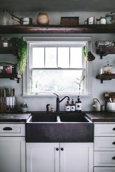 Image via We Heart It #decoration #house #kitchen