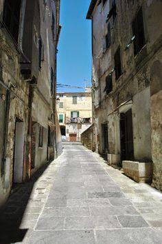 Ventimiglia (IM) Via Piemonte