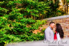 Maudslay State Park Engagement Session Newburyport MA Wedding Photographer Michele Conde Photography www.micheleconde.com Fall New England Engagement (3)