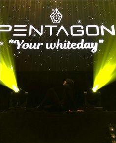 Wooseok | Pentagon