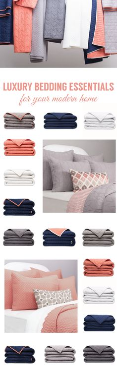 From luxury sheets to designer bedding and colorfully patterned duvets and incredibly soft quilts, find your perfect bedding that fits your style. Discover a better way to shop for bedding with craneandcanopy.com As seen on the Today Show.