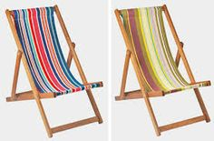 Image result for how to make:deckchairs decoratonavenue.blogspot.com