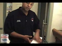 ▶ How to change your home central air conditioner filter - by John C Flood - YouTube