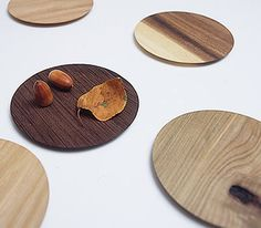 小泉誠 - 木皿