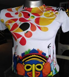 Ideas, Carnival Parties, African Clothes, African, Sombreros, Thoughts