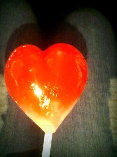 me gusta el dulce de este corazon