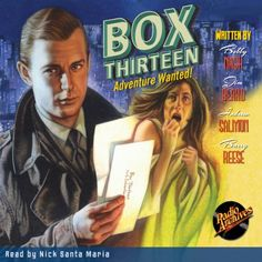 Box Thirteen: Adventure Wanted RadioArchives.com http://www.amazon.com/dp/B00KH3G928/ref=cm_sw_r_pi_dp_.CPlwb1A6B9WF