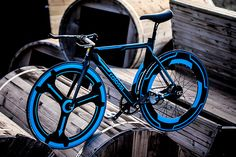 ★ Fixed Gear Bike Blog and Gallery ★