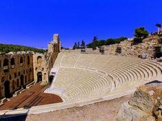 Athens @ Greece