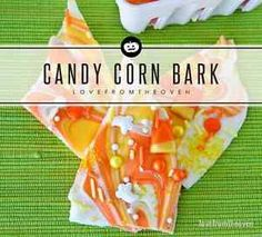 I love making, baking and creating treats for Halloween. There are so many fun, whimsical and colorful options that it can make me feel like a kid in a candy store! Fun, whimsy and candy are what this...