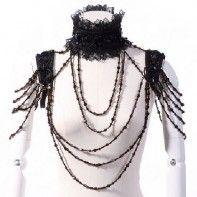 Shoulder Necklace / Chest Piece
