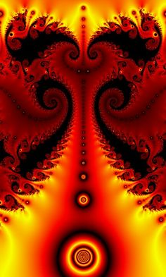 Flames... Spirals, Fractals, Brighton, Celestial, Projects, Log Projects, Blue Prints