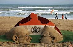 indian independence day, images | Celebrating 63 years of Indian Independence !!!