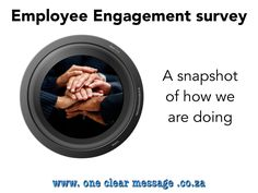 The Gallup Q12 Assessment for measuring Employee Engagement - a snapshot of where we are #EmployeeEngagement