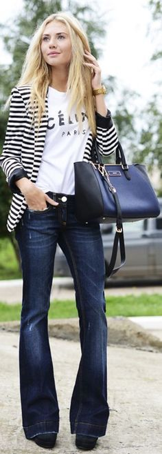 40 Stylish Fall Outfits For Women