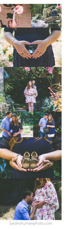 Natural maternity photography  . . . . http://www.sarahshumanphoto.com/galleries.html #Sarahshumanphotography, maternity session, natural, nature, flowers, boy maternity photos, pregnancy, mom and dad, 8 months pregnant, beautiful, sunken gardens, St. Pete, Florida