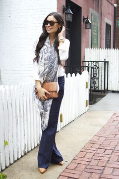 wide leg pants. www.withlovefromkat.com