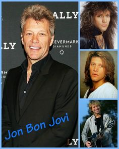 TuttoPerTutti: Buon compleanno Jon! Jon Bon Jovi nato John Francis Bongiovi Jr (Perth Amboy, 02 marzo 1962) https://youtu.be/9BMwcO6_hyA ♫ BON JOVI ♪ ALWAYS (1994) ♫ (Video + Testo + Traduzione) ♪  http://tucc-per-tucc.blogspot.it/2016/03/bon-jovi-always-1994-video-testo.html
