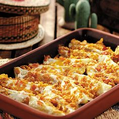 crunchy ranch potatoes