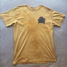 Obey Men's Graphic Tee Like new, super soft, men's obey tee. Obey Tops Tees - Short Sleeve