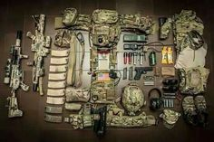 NOTE pouches, pouch placement, rear pouch placement, electrical tape, pen knife, ear defenders, cap, hiking shoes, notepad