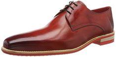 Würde ich wieder kaufen...  Schuhe & Handtaschen, Schuhe, Herren, Schnürhalbschuhe Derby, Melvin & Hamilton, Ankle, Boots, Fashion, Leather Booties, Handbags, Crotch Boots, Moda