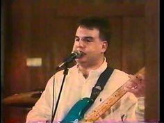 The Original Cajun Troubadours at Randol's- 3/18/95