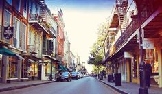 Things to Do in New Orleans - What to Do in New Orleans - Thrillist