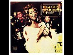 ▶ La Guarachera-Celia Cruz & Tito Puentes.O.X.M. - YouTube