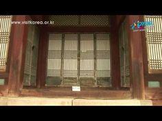 Korean Palace - Changgyeonggung [Protect the Womens Quarters] - YouTube