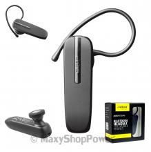 JABRA AURICOLARE MONO HEADSET WIRELESS ORIGINALE BLUETOOTH BT2046 UNIVERSALE BLACK - SU WWW.MAXYSHOPPOWER.COM